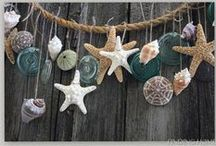 DIY ✄ Dangling Around / Inspiring Dreamcatchers, Wind Chimes and Mobiles... All things Dangling / by Jollie K