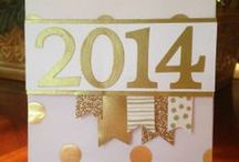 2014 Occasions Catalog & Sale a Bration / by Kathy Wayson