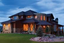 Home of my dreams! / by Kirsten Moe