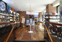 Stores / by Kiehl's