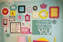 Reese's Room / by Rachel Adams