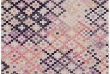 Pattern / by Raquel Lino
