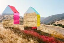 Let's build a fort / by Oksana Valentelis
