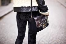 Fashion Blog / by Auréa