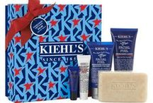 Gifts For Him / by Kiehl's