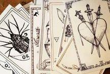 Cards! / by Oksana Valentelis