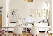 Home/office / by Raquel Lino