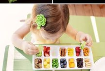 little ones like to party / party ideas for kids parties. / by Jenna-lea Kelland