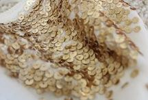 all that glitters is gold / by Natalie Shelton