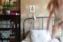 Bedroom / by Karin Lindström