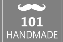 101 Crafty Posts / by Everything Etsy