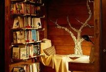 Books / by Patricia Frater
