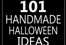 Halloween, Halloween, and more Halloween! / DIY Craziness!   / by Everything Etsy