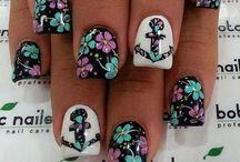 nails / by melissa briggs