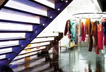 Fashion - The Retail Business / by Yan Leung
