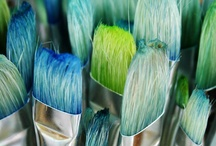 Color Me ScotchBlue / Celebrating all things blue.  / by ScotchBlue Painter's Tape
