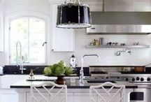 Kitchen Inspiration / by Kiran Haroon