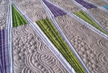Quilting - Fabric/Sewing / by Donna Nelson