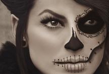 Dia de los Muertos/Day of the Dead / by Abigail Valencia