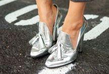 My Shoe Addiction / by Gaby Arratia