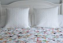 Fabric and Quilts I love / by Megan Norrell