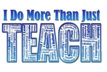 Teacher Stuff / by Robin Bobo