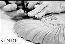 Our Craft / by Kindel Furniture
