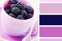 Colour Ideas / by Kathy Hardy