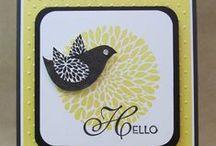 CARDS to Make / by Deneice Broach -Arterburn
