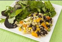 Food, Recipes & Health / Eating Nutritious (for the most part;) / by Tami Lescoulie