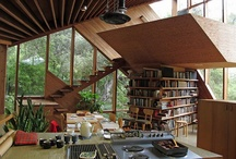 Architecture/Interior Design / by Theresa Floyd