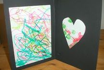 Kids Crafts / by Meredith Mull