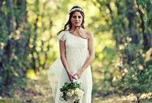 Wedding Fashion / by MagnoliaRouge