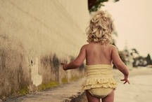 bambinos + mammas / ...& littler ones / by christina