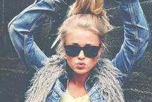 Style! / by Rebekah Hynson