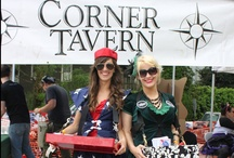Tavern Candy and Cigarette Girls / by Corner Tavern