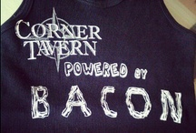 Tavern Goodies / by Corner Tavern