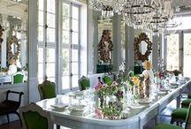 interiors / by Kristi Buchanan