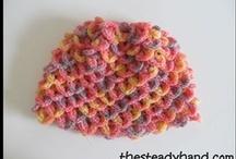'Crochet' / Crafty Stuff. / by Rachel Olds