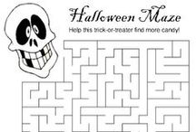 Coloring Pages / Printable Coloring Pages. Holidays, Seasonal, Just for Fun. Go to www.makingfriends.com to print out fun coloring pages. / by MakingFriends.com Kids Crafts