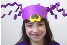 Dress Up / Dress up ideas. Kids love playing dress up. On www.makingfriends.com we have lots of different crafty dress up costumes. / by MakingFriends.com Kids Crafts