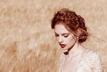 Mocha Wedding Inspiration / by MagnoliaRouge
