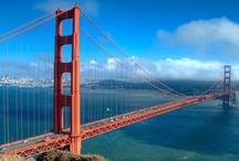 ::San Francisco:: / by Rochonne Simmons