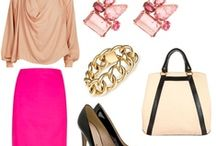 how-to: dress / by christina