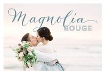 Magnolia Rouge Magazine - Issue 4 / by MagnoliaRouge