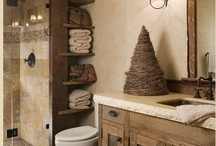 Powder room / by roco style