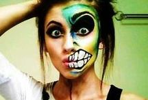 BoO Halloween  / halloween ideas / by Xtina Raez