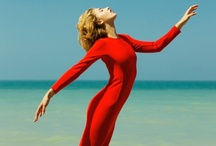 Fashion Forward  / by Sandy Fillingham