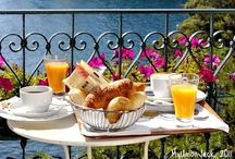 good morning! / Breakfast / by Giselle Bassi