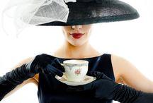 more tea? / Tea / by Giselle Bassi
